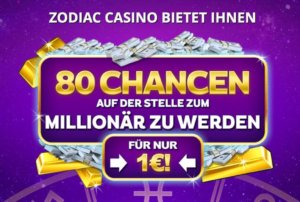 1 Euro Casino Deposit